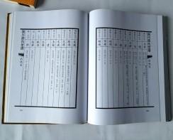 精装书苏式模版